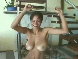 Babe Big Tits Brazilian Latina Natural