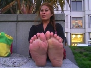 Dominate STINK MEATY SOLES