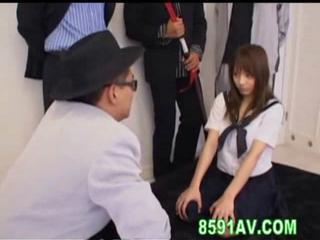 Asian Gangbang Japanese Teen Uniform