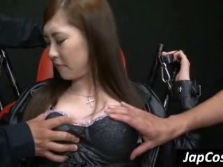 Asian Babe Fetish Gangbang Japanese
