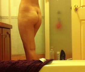 Amateur Homemade Showers Sister