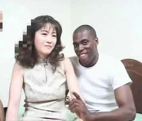 Lexington steele vs. 100% japanese girl