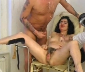 Squirting Adult