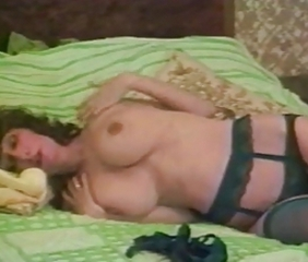 Big Tits Lingerie Mature Natural Vintage