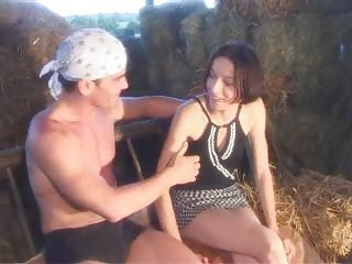European Farm Teen