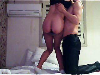 Korean Amateur Couple Sex Video