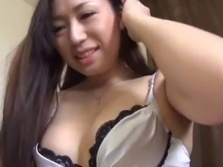 36yr old Phat Exasperation Ayumi Wakana Creampied (Uncensored)