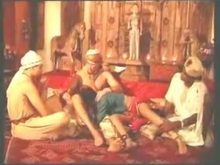 Groupsex Indian Vintage
