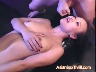 Asian Cute Facial  Skinny