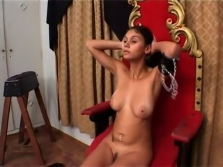 Latina Mature Natural