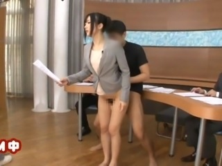 Asian Hairy School Teen