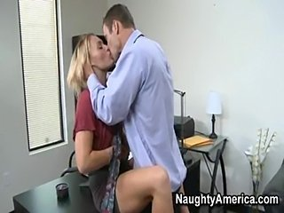 Naughty Office Sweaty Jamey Janes free