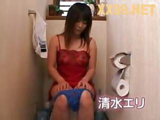Asian Japanese  Toilet