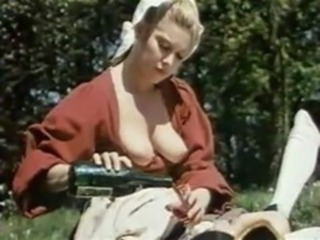 Babe Drunk Outdoor Vintage