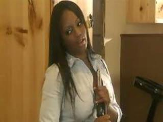 Jada fire candle light seduction