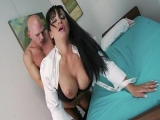 Amazing Big Tits Doggystyle Hardcore   Pornstar