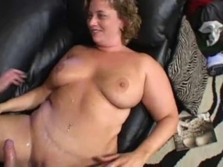 Chubby Cumshot Mature Natural