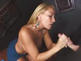 Mellanie monroe gloryhole entertainment