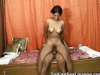 Amateur Indian Riding Teen
