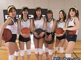 Asian Basketball Players Are Over Part