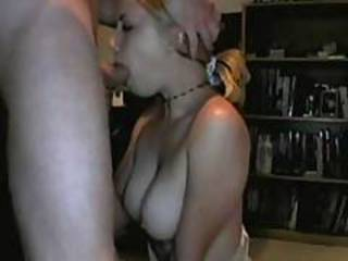 Blonde Deepthroat Homemade Teen