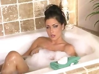 Jessica Jaymes fucks the pizza delivery boy!