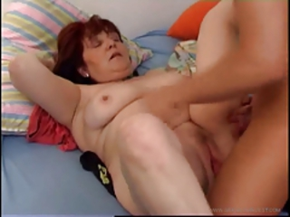 MATURE LOVE YOUNG BOY Stream Porn