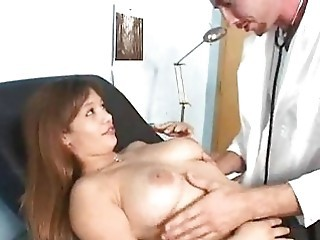 Asian Doctor  Natural