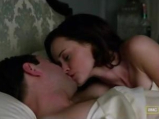 Alexis Bledel nice sideboob and undies Stream Porn