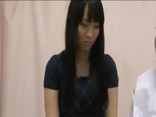 Japanese Wife examination.part2