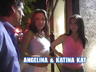 young sisters fuck with an older man by franchi Stream Porn