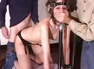 Fetish Hardcore Slave Teen
