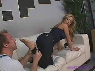 August knight trampling femdom facesitting foot worship  free