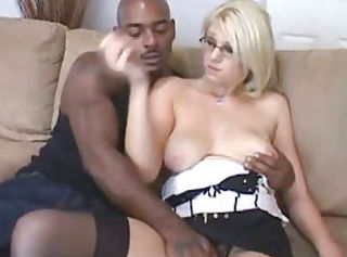 Hubby Wants Black Cum In Hot Wife