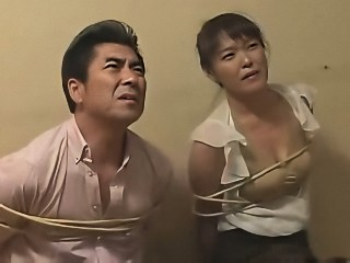 Asian Family Japanese Slave