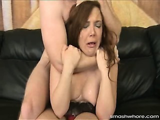 Compilation of used amateur gangbang bitches