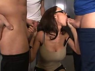 Super Hot Milf Miss Lee 3