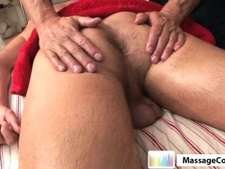 Massagecocks To the past Latino Massage