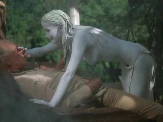 Bo Derek In Tarzan The Ape Man
