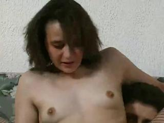 Amateur  Riding Small Tits