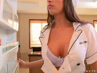 A private sexy chef