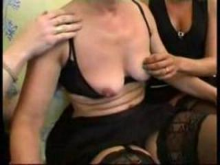 European French Groupsex Mature  Stockings