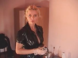 German Latex Mature
