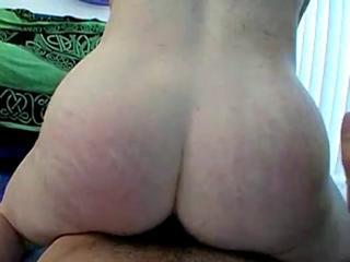 Ass Chubby Pov Riding