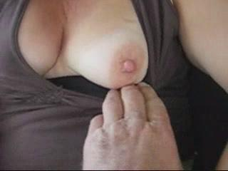 Car Mature Nipples