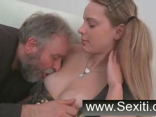 Nipples Old and Young Teacher Teen
