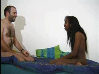 Amateur Negreta Interracial Adolescent