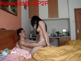 CBig Tit hinese girl destroyed by boyfriend at home