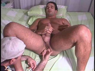 Married Latino multiple fingers fuck