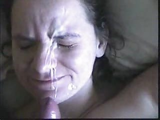 Amateur Cumshot Facial Homemade Pov Wife